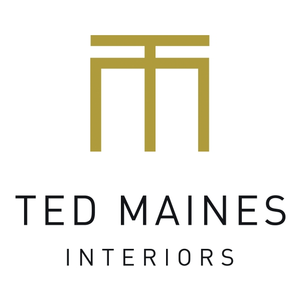 Ted Maines Logo