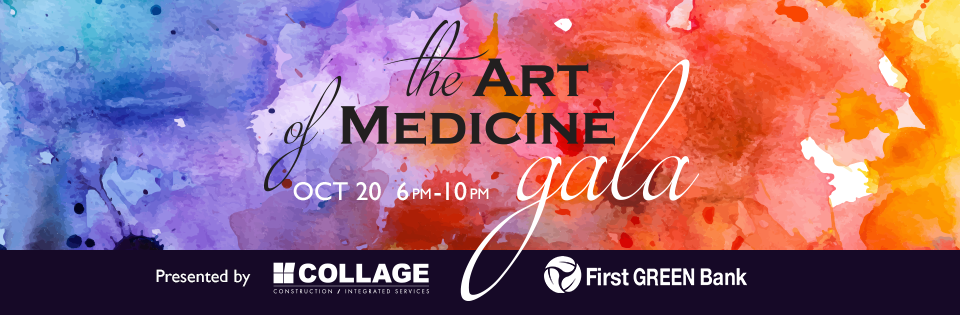 The Art of Medicine Gala